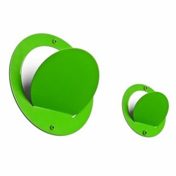 Appendiabiti Bollicine Verde