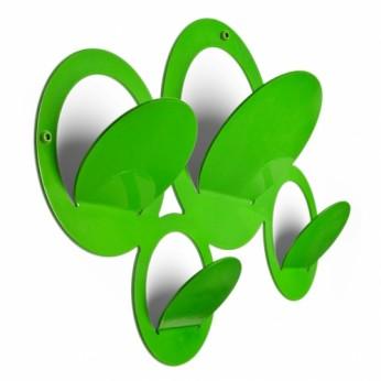 Appendiabiti Bolle Verde