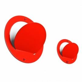 Appendiabiti Bollicine Rosso