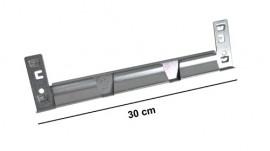 Traversina intermedia L30 cm Zincata