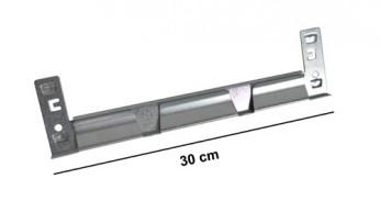 Traversina intermedia L=30 cm Zincata