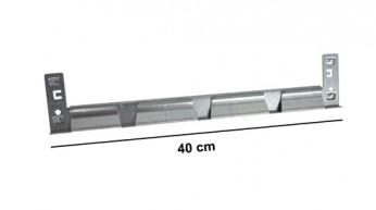 Traversina intermedia L40 cm Zincata