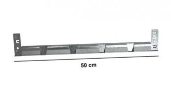 Traversina intermedia L=50 cm Zincata