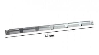 Traversina superiore L=60 cm Zincata